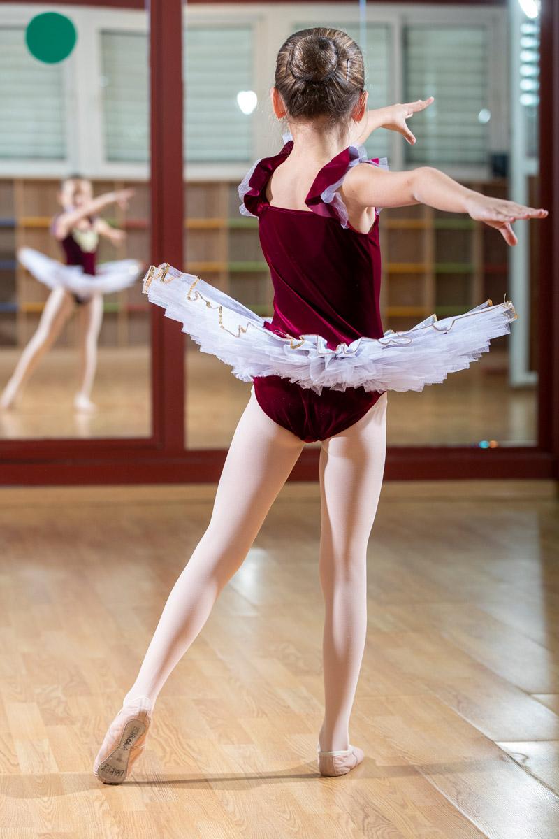 Taller de danza y baile