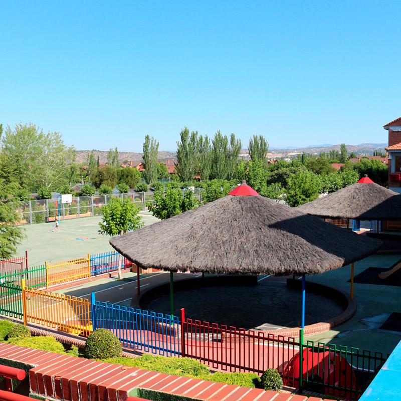 Centro Educativo Punta Galea