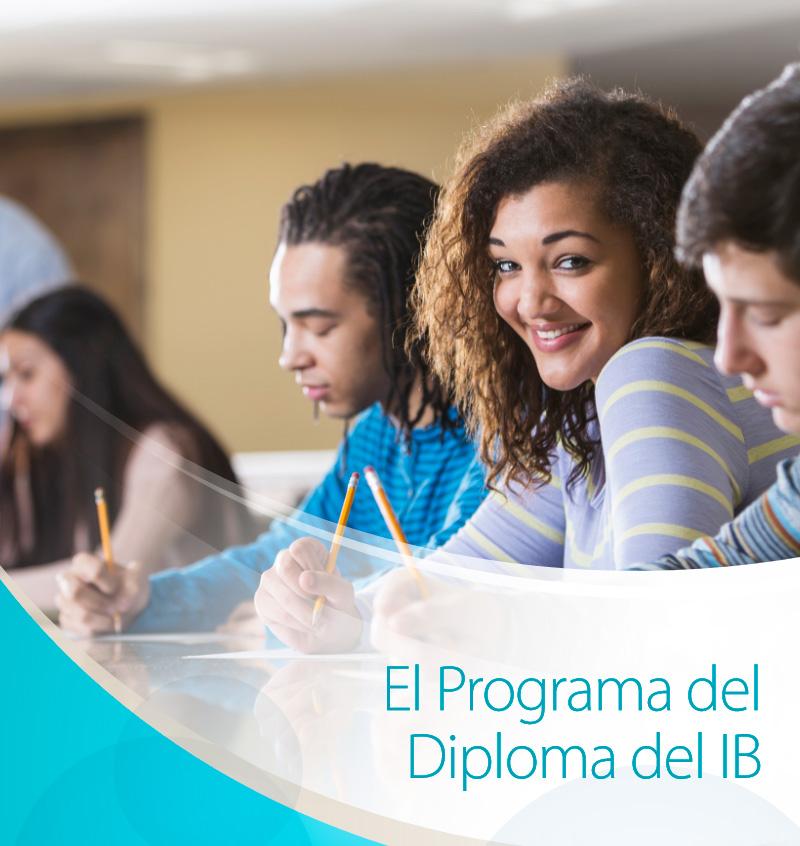 Programa del Diploma del IB