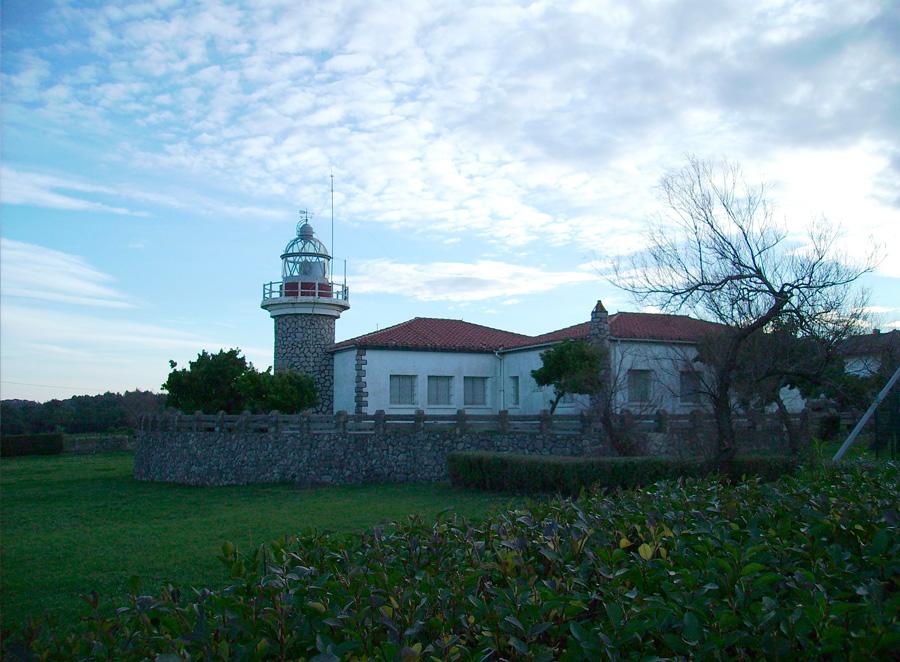 Faro de la Punta Galea