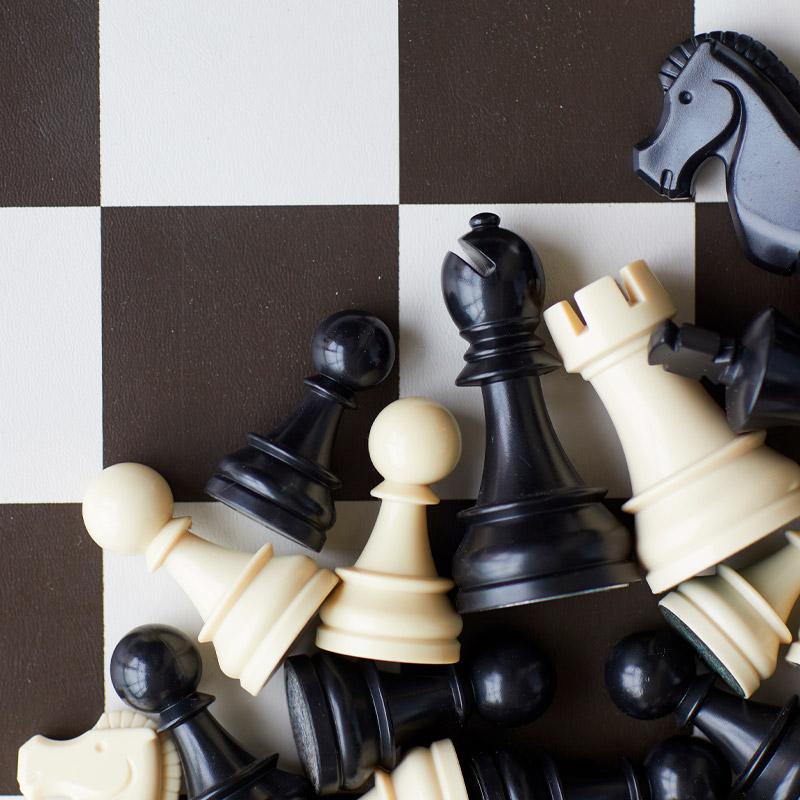 Taller extraescolar de ajedrez